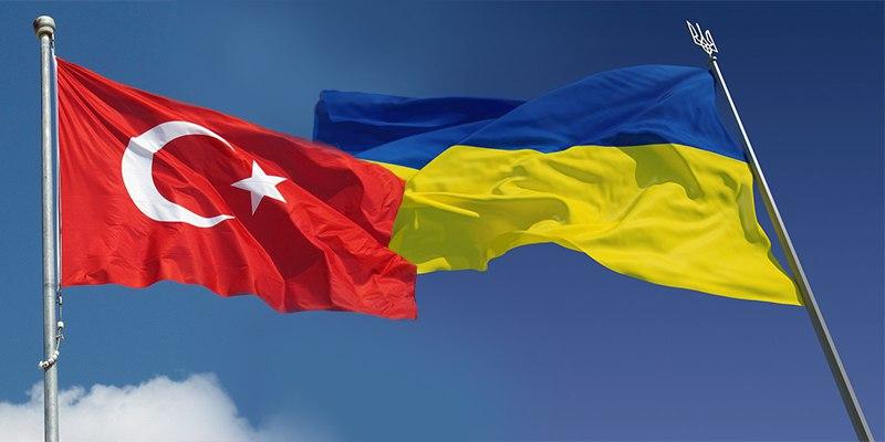 Украина, Турция, проекты, энергия