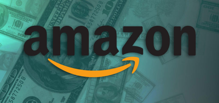 Amazon, налог с продаж