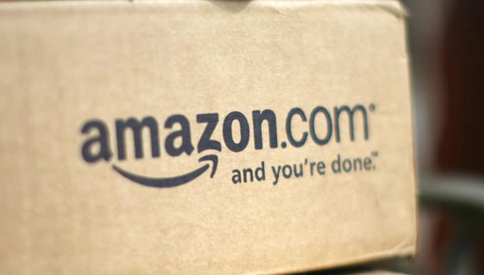 Amazon, работа, сотрудники, условия