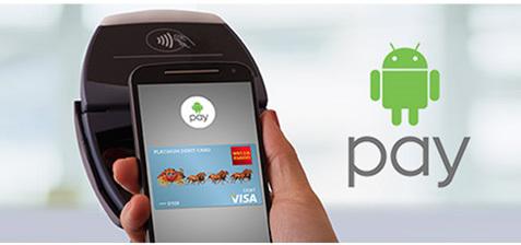 Android Pay, Украина, Чехия, Бразилия, платежная система, платежный сервис