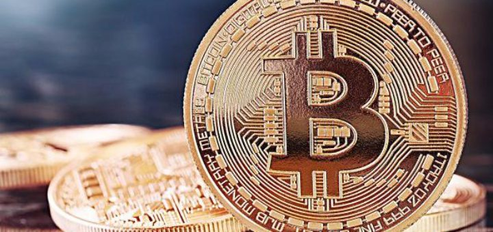биткоин, золото, цифровая валюта
