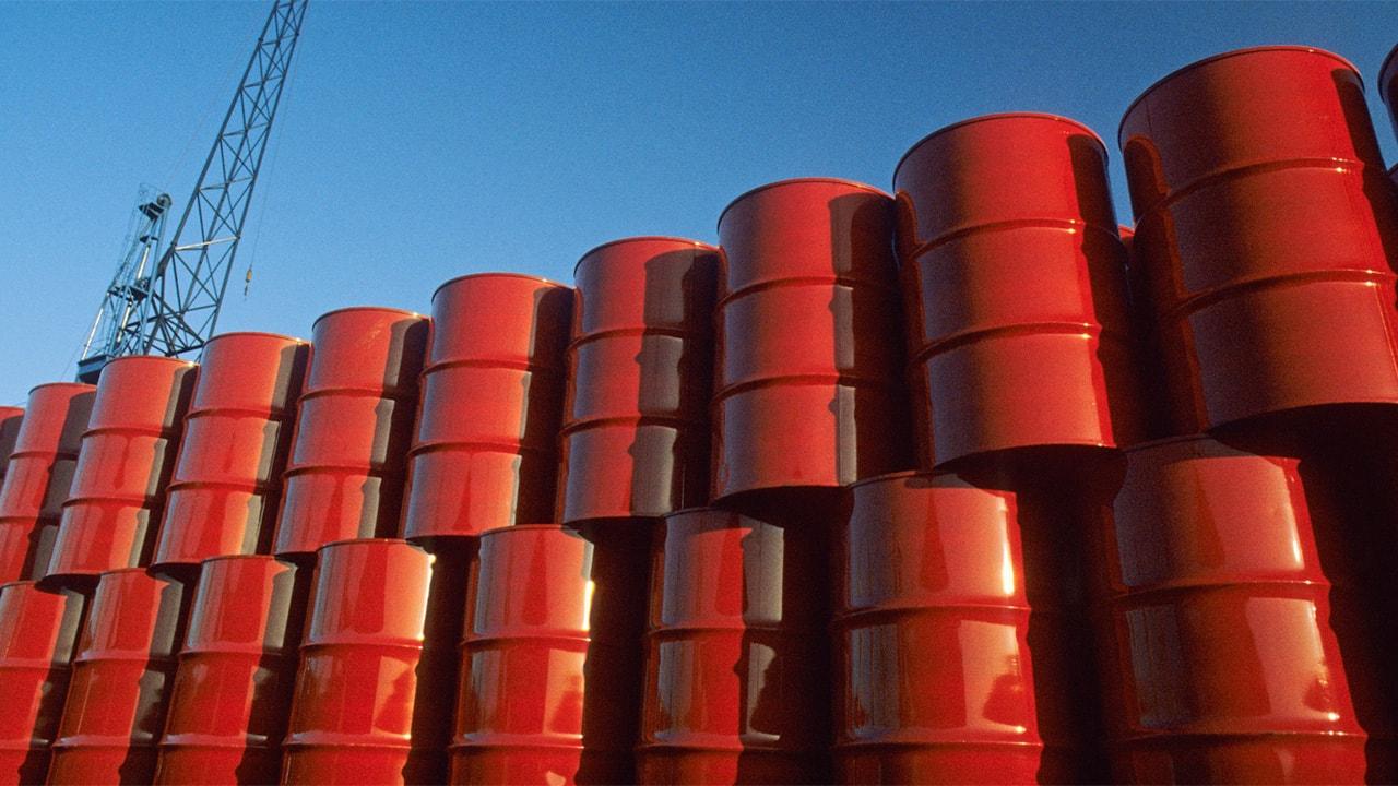 импорт нефти, средневзвешенный тариф, налог на импорт