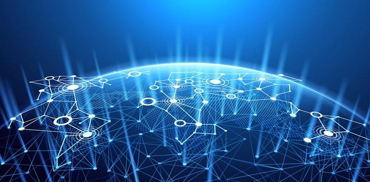 шведская компания, блокчейн-технологии