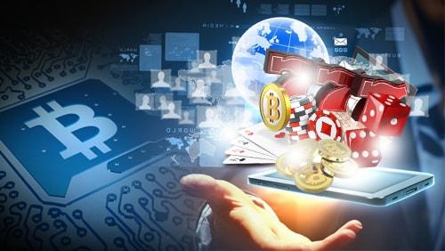 блокчейн, азартные игры, Quanta