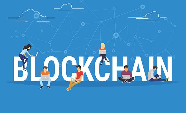 блокчейн, технологическая революция, крупные секторы