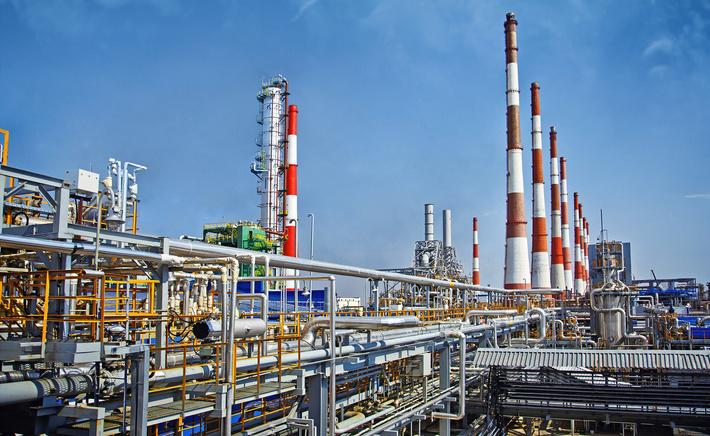 экспорт топлива, нефтеперерабатывающий завод, дизельное топливо