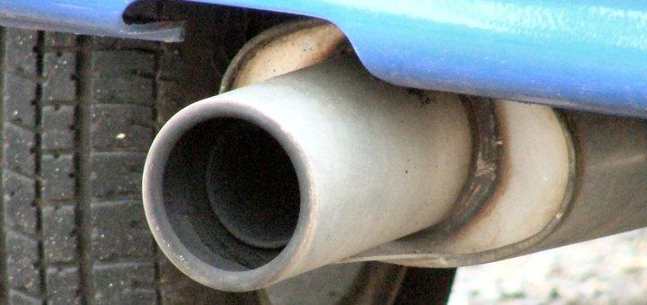 Еврокомиссия, выбросы, автомобили, углекислый газ