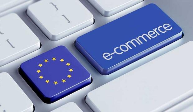 ЕС, покупки в Интернете