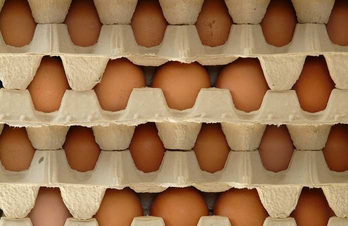 Европейский союз, цены, яйца