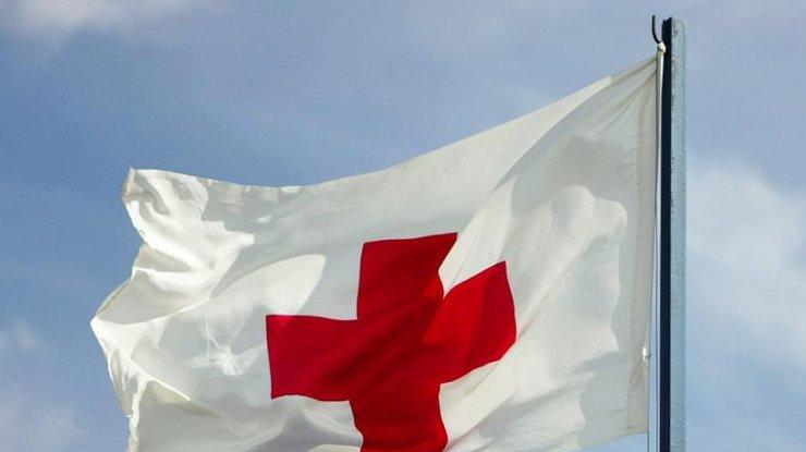 министр обороны, наводнение, Красный Крест