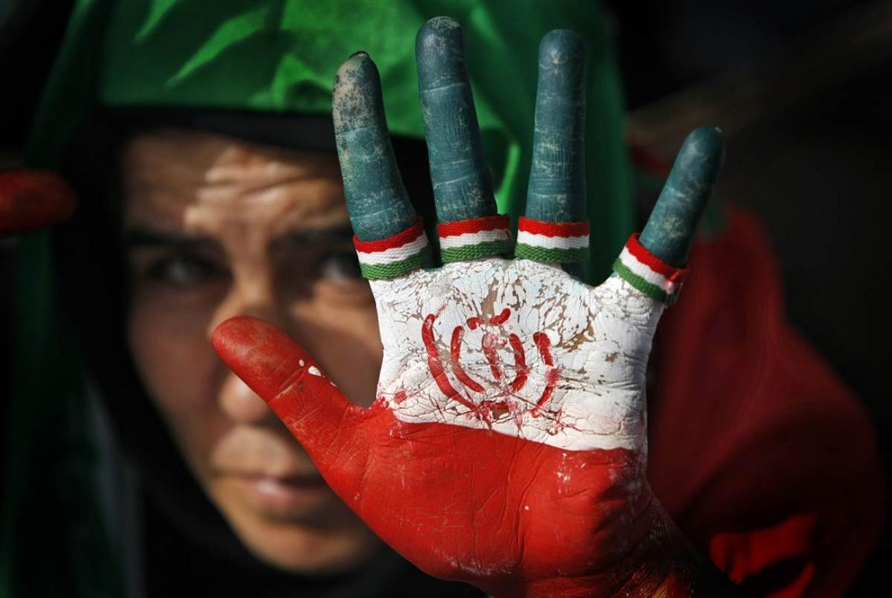 иранский режим, экономика Ирана, иранские банки