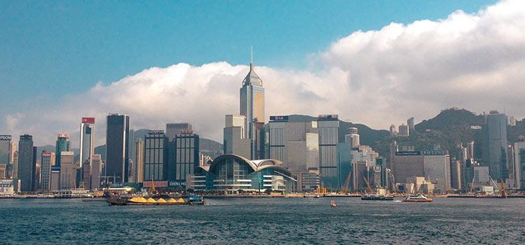 Гонконг, налоги, бизнес