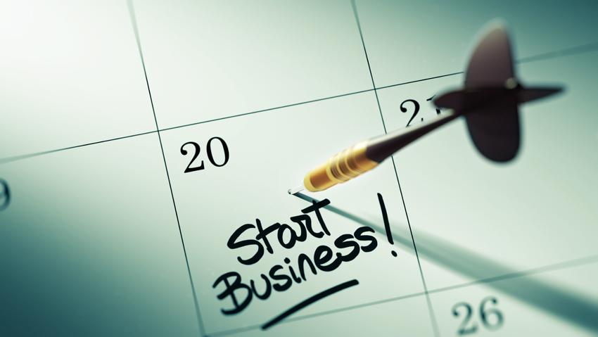 начать собственный бизнес