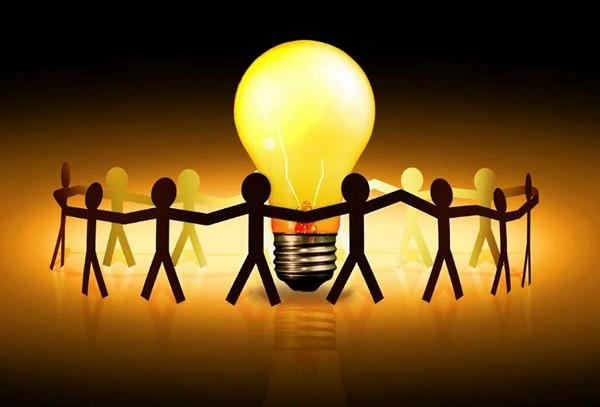 мировое потребление энергии