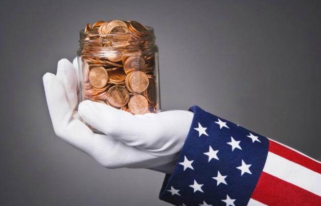 США, российский, налог