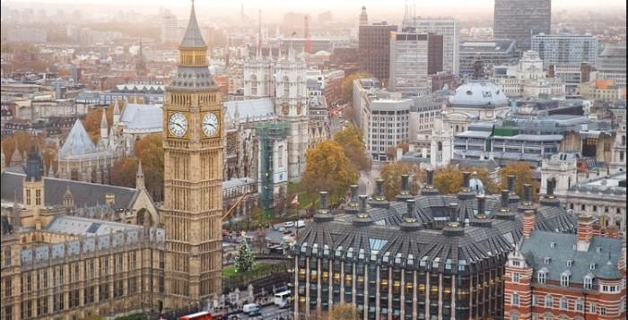 цены на недвижимость, стоимость жилья, Великобритания, Общенациональная строительная ассоциация