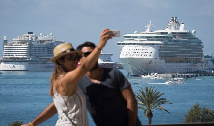 туристическая пошлина, Балеарские острова