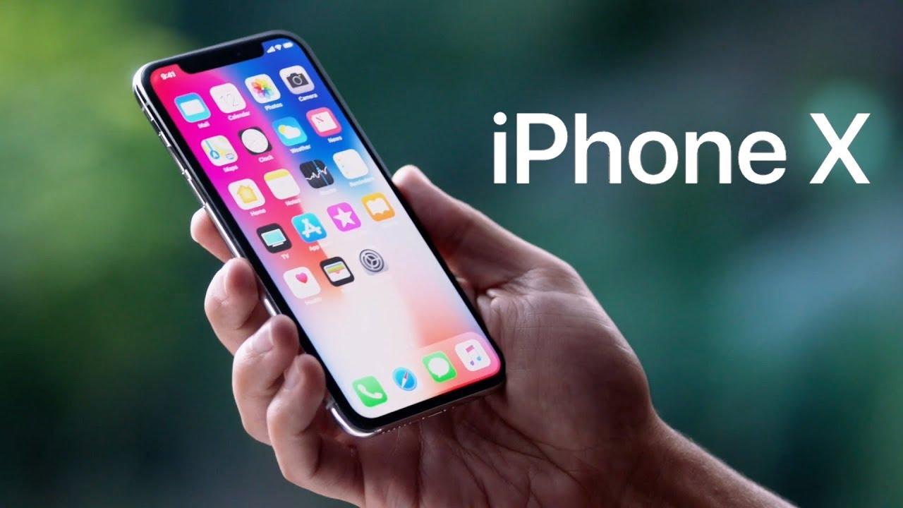 Apple, незаконное использование работников, iPhone X