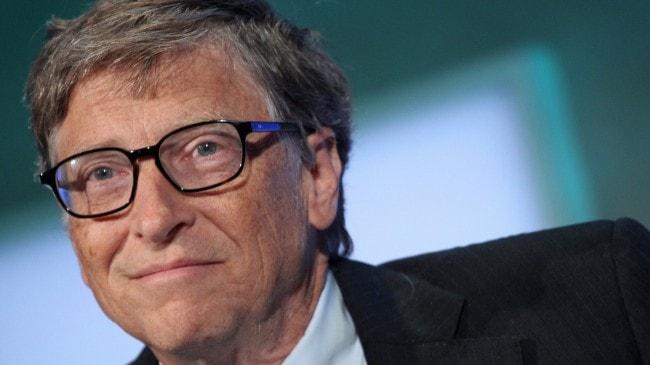 Билл Гейтс, Бельмонт, город будущего, умный город