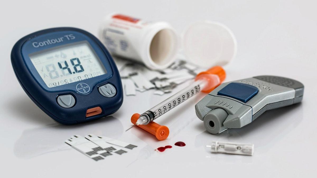 диабет, экономика, Novo Nordisk, Йеспер Брендгаард