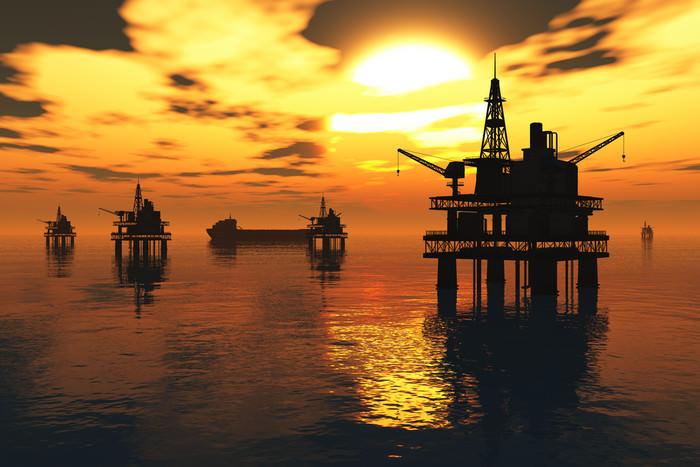 Фонд национального благосостояния Норвегии, цены на нефть