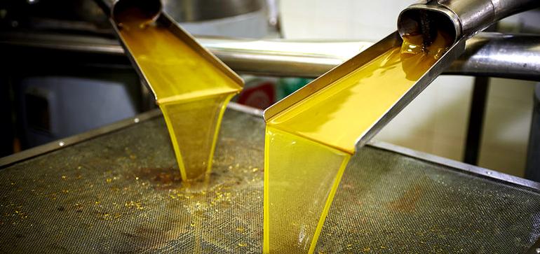 Испания, Италия, оливковое масло, мировой рынок