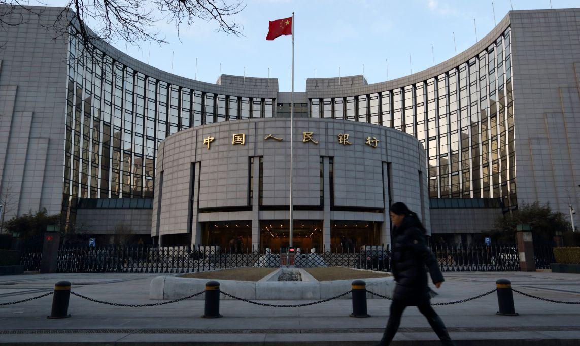 Китай, банки, финансовые компании, инвестиции, ограничения