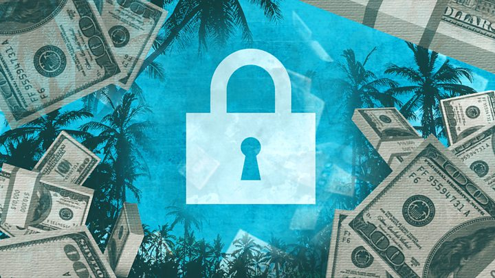 Paradise papers