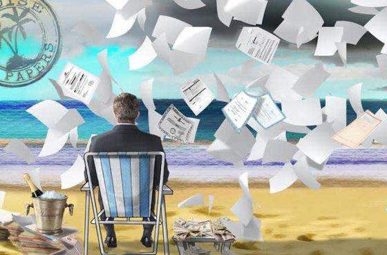 Франция, офшоры, Paradise Papers