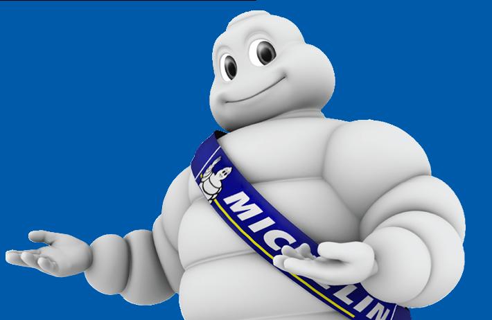 Michelin, Ferrari, Toyota, автомобильные компании