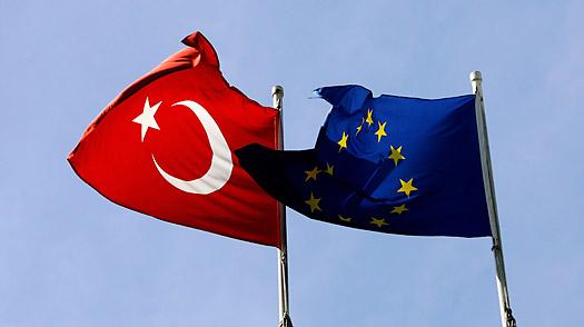 ЕС, Турция, оффшоры