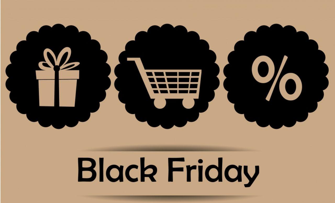 черная пятница, онлайн-продажи
