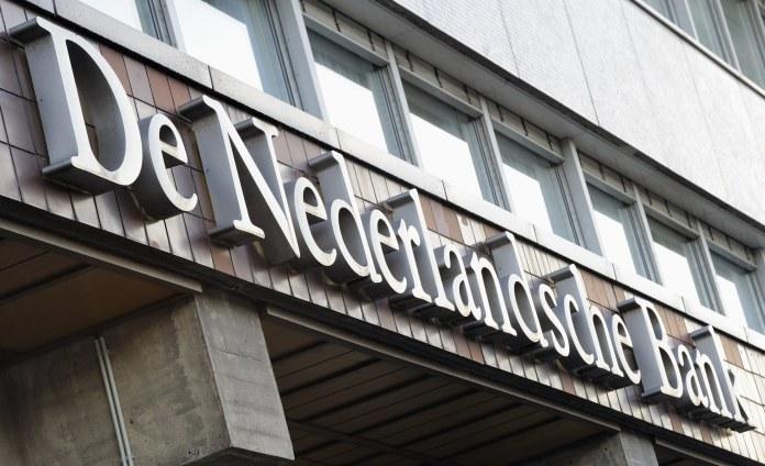 центральный банк Нидерландов, выплата бонусов, торговые дома