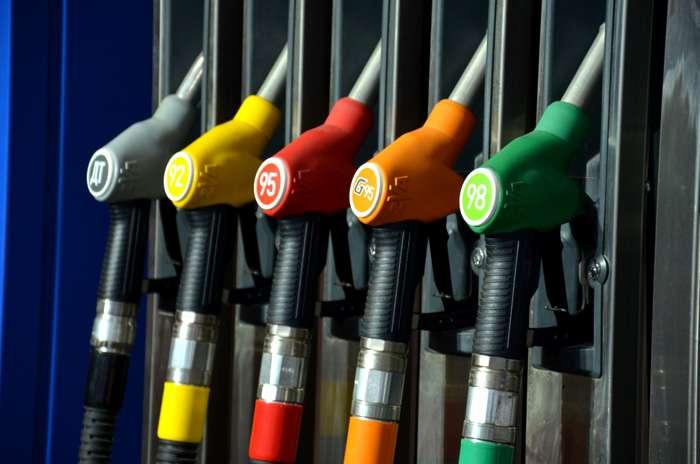 цены на бензин, рост, Россия, топливо