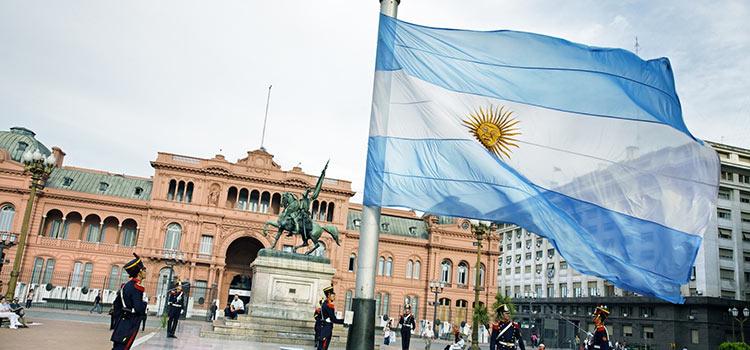 налоги в Аргентине