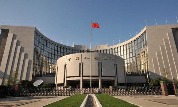 рыночные процентные ставки, Китай