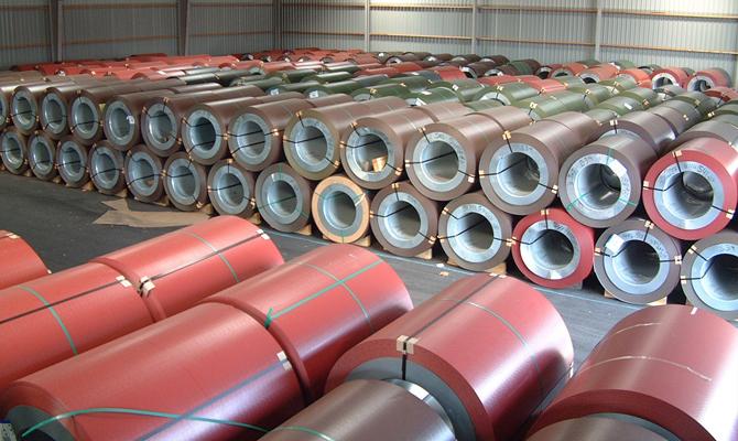 Китай, отмена экспортных пошлин, металлопродукция