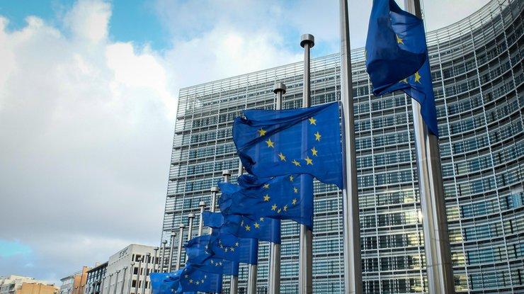 Испания, Евросоюз, НДС, бюджетные поступления, налоговый пресс