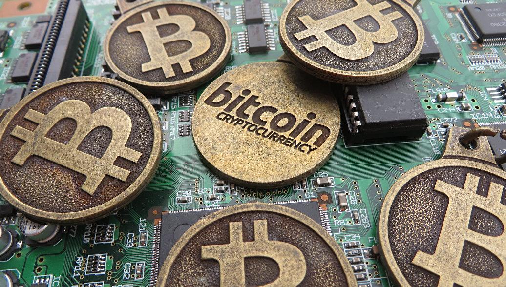 Брюссель, криптовалюты, идентификация пользователей