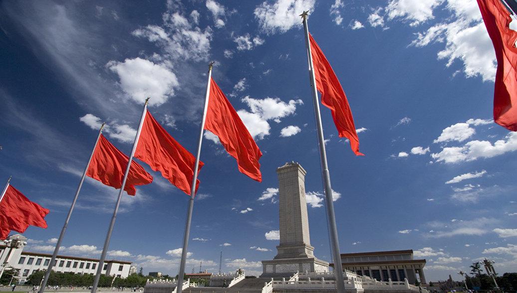 Китай, интернет, кибербезопасность, управление интернетом