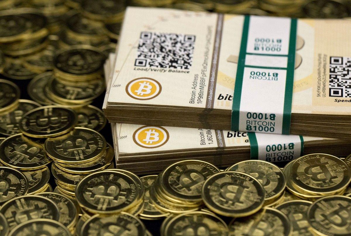 биткойн, стоимость биткойна, криптовалюта