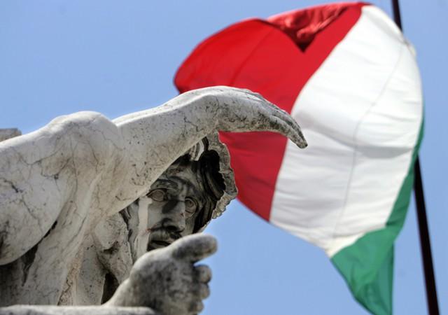 итальянская экономика, инвестиции