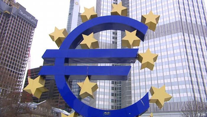 экономика, еврозона, максимум роста