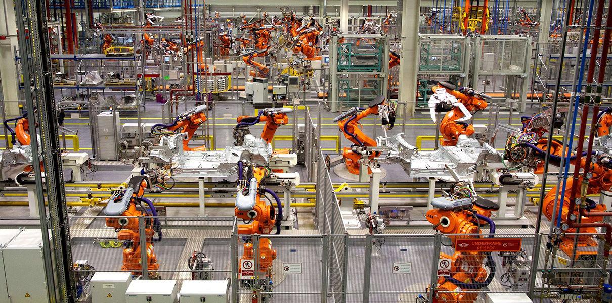 Великобритания, неравенство, автоматизация