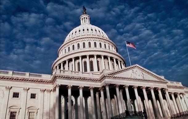 налоговая реформа, США, Сенат