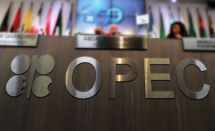 нефть, цена на нефть, ОПЕК, Россия