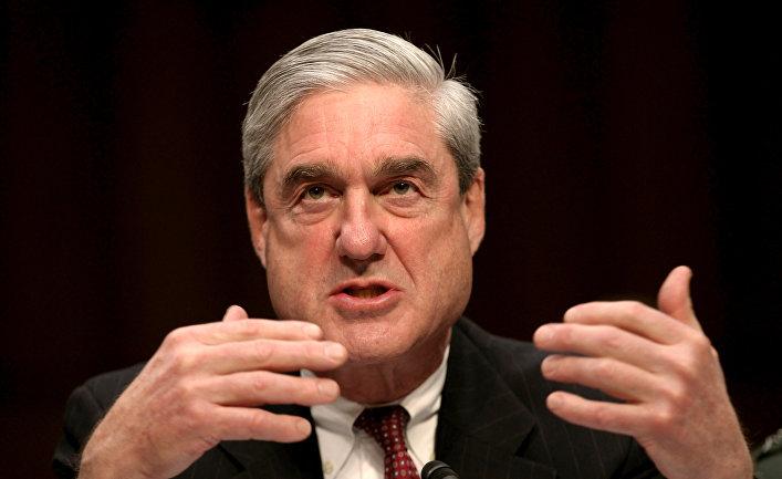 Дональд Трамп, Россия, расследование, вмешательство, Роберт Мюллер, США