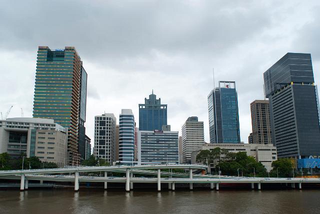 банки Австралии, финансовый сектор, Австралия