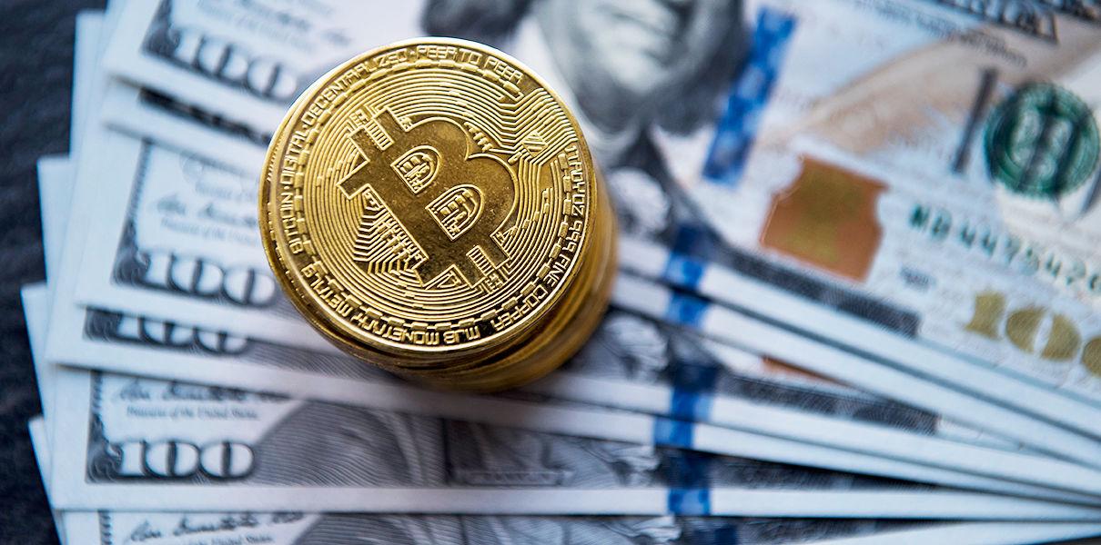 Южная Корея, биткойн, виртуальная валюта