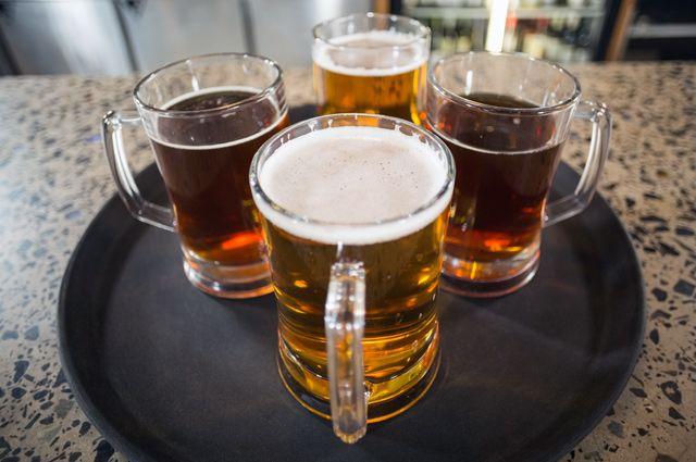 налоговые льготы, крафтовое пиво, алкогольные напитки, США